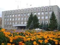 Администрация Свердловского района