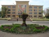 МАУ «Дворец культуры им. 1 Мая»