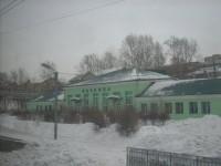 Станция «Базаиха»