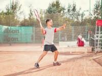 УСК «Теннис Холл»
