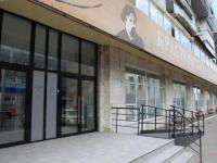 Красноярский художественный музей им. В.И. Сурикова(на проспекте Мира)
