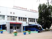 Спортивный комплекс «Красноярск»