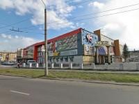Дворец Культуры Комбайностроителей