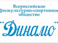 Физкультурно-спортивное общество «Динамо»
