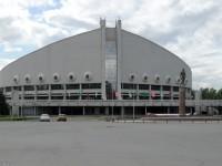 Дворец спорта им. И.Ярыгина