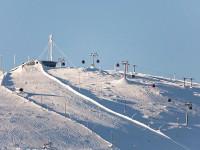Горнолыжный комплекс  «Николаевская сопка»