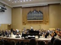 Красноярская краевая филармония (Камерный зал)